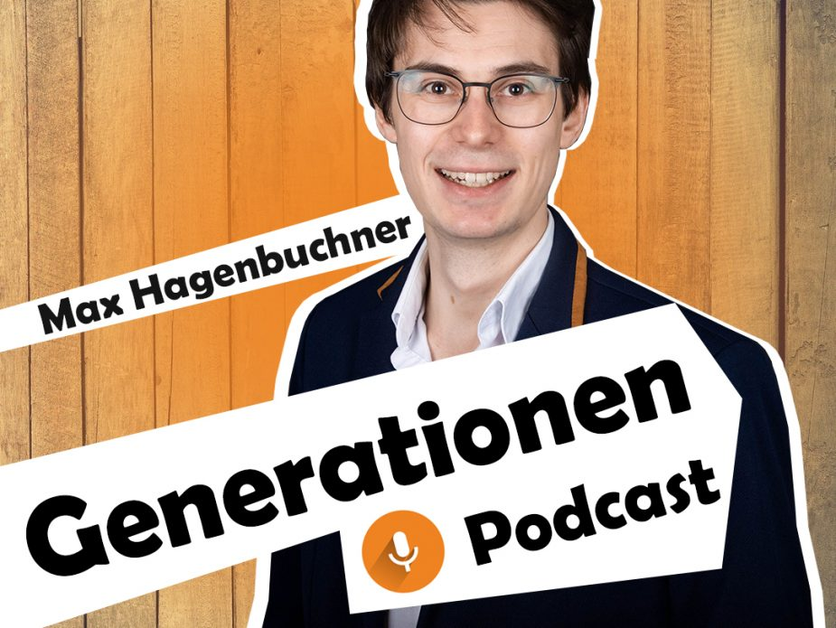 Cover Generationen Podcast